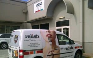 Sign Spec Perth Business Signage Services